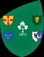 Ireland RWC2023 badge