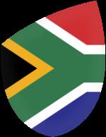 South Africa RWC2023 badge