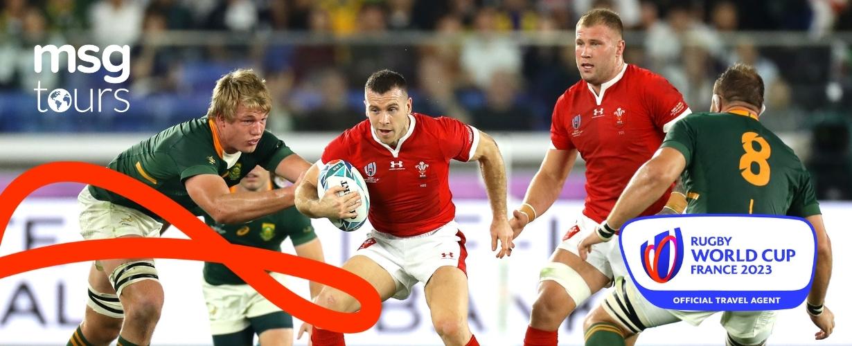 Wales RWC2023
