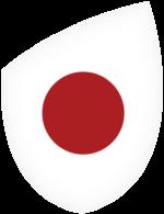 Japan RWC2023 badge