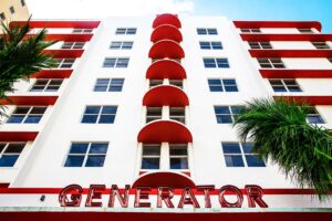 Generator Hotel Miami
